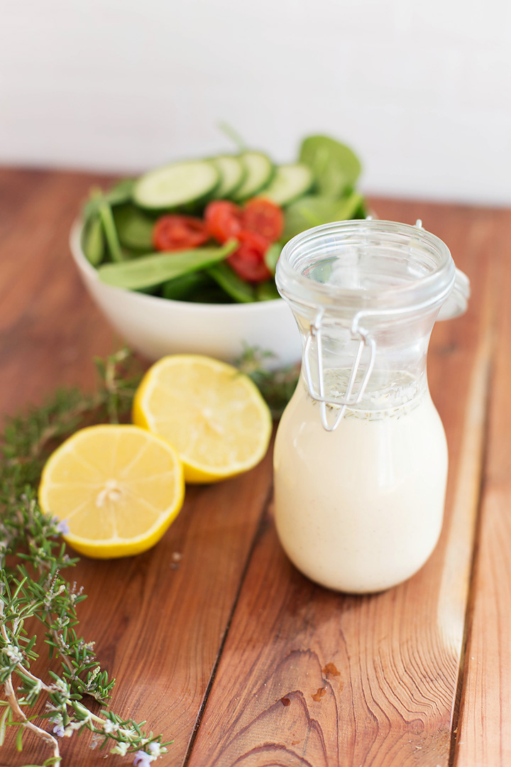 Keto Salad Dressing
