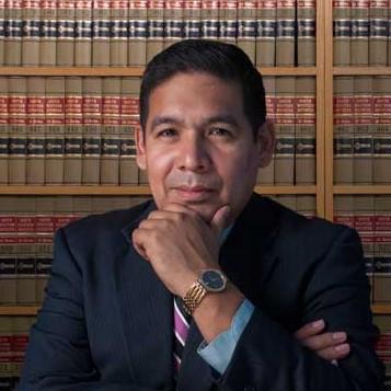 Guillermo Ramos - Carrollton-Farmers Branch School Board Trustee