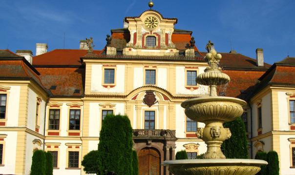 Замок Емниште и пивовар Козел