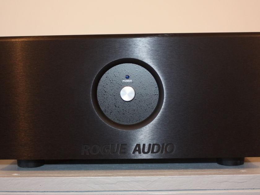 Rogue Audio  M-180  Monoblocks