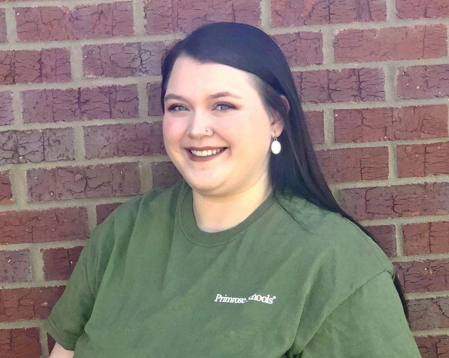 Kaitlin Dreiske , Early Preschool 1 Lead Teacher