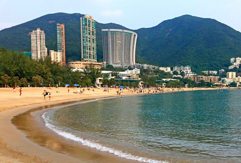 Hong Kong Repulse Bay Property