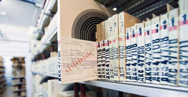 «ЛитРес» опубликует более 800 ценных аудиозаписей архивов Гостелерадиофонда - Новости радио OnAir.ru