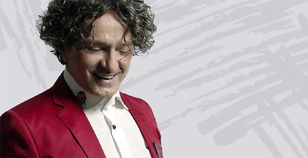 «Авторадио-Санкт-Петербург» приглашает на концерт непревзойденного романтика Горана Бреговича - Новости радио OnAir.ru