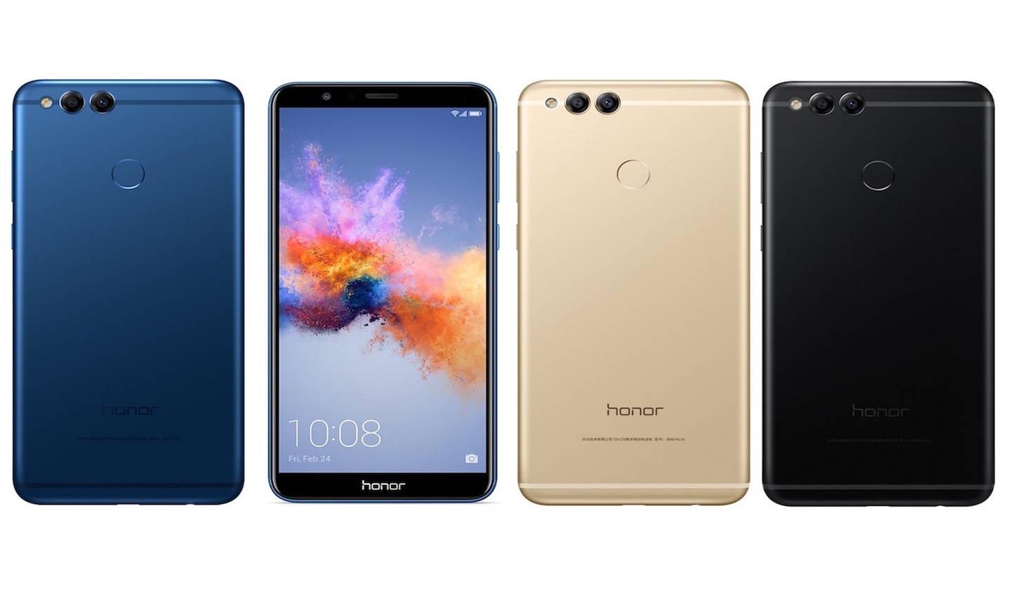 Huawei tuotteet