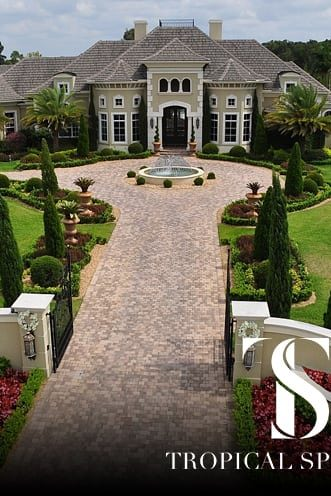 cover image for, Tropical Springs Realty