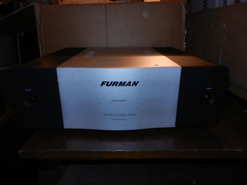 Furman Sound IT-Reference 20i 20 AMP Power Conditioner