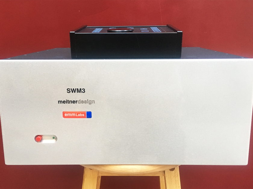 EMM Labs Switchman 3