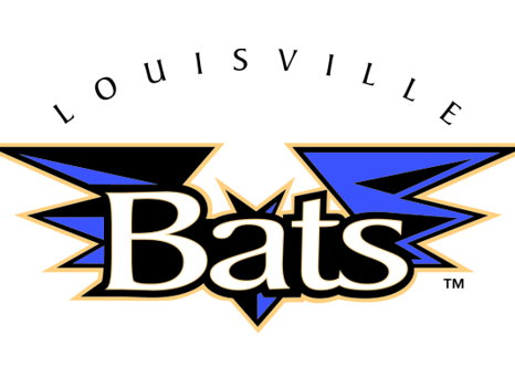 4 Tickets on the Third Base Line for a Louisville Bats Game!
