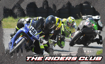 2020 The Riders Club Membership
