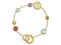 Marco Bicego 18K Gold & Gemstone Bracelet - Wilson & Son