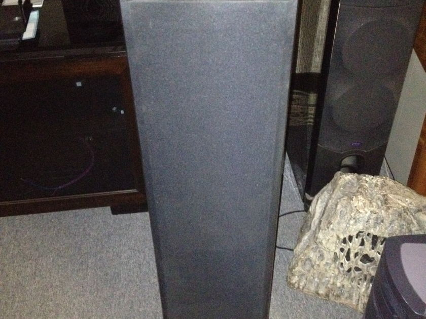 Krix Euphonix Floor Standing Loud Speakers