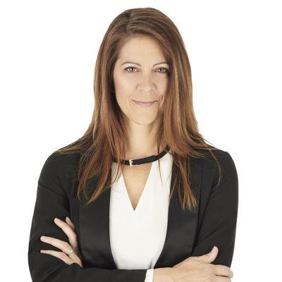 Lyne Valiquette Courtier immobilier RE/MAX TMS