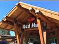 Red Hut Café