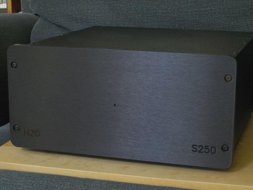 H2O S250 Amplifier