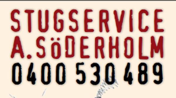 Stugservice A Söderholm, Parainen