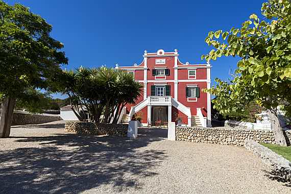 Mahón - House in Menorca to settle down in Alaior