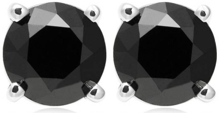 black diamonds shape photo yves lemay jewelry