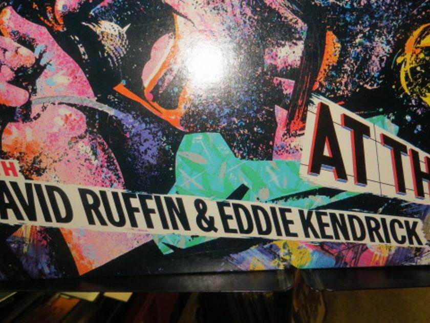 Hall-Oates - LIVE w RUFFIN + KENDRICK