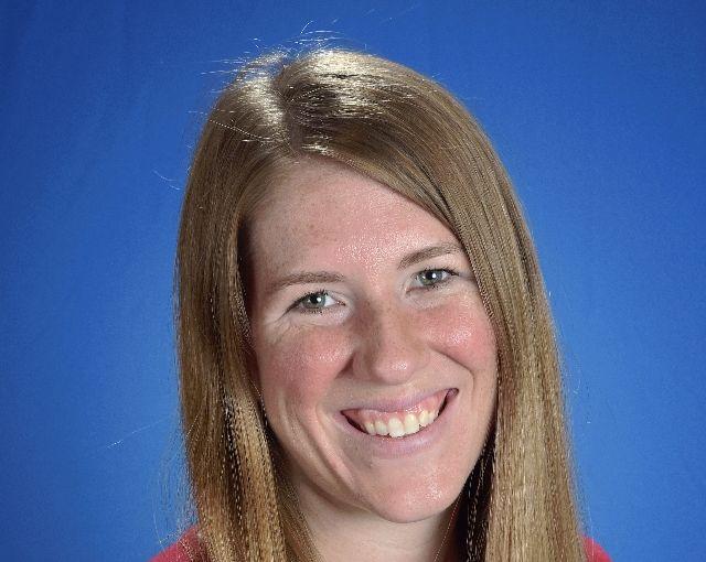 Meg Ferrell , Education Coach