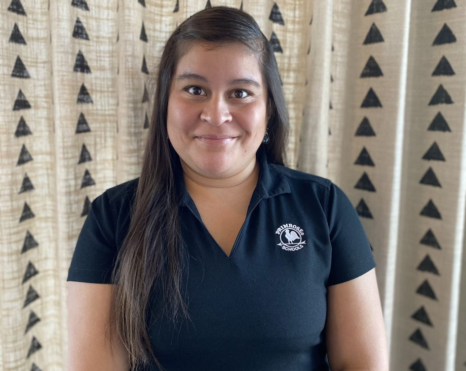 Priscilla Ortega , Venture Program Teacher