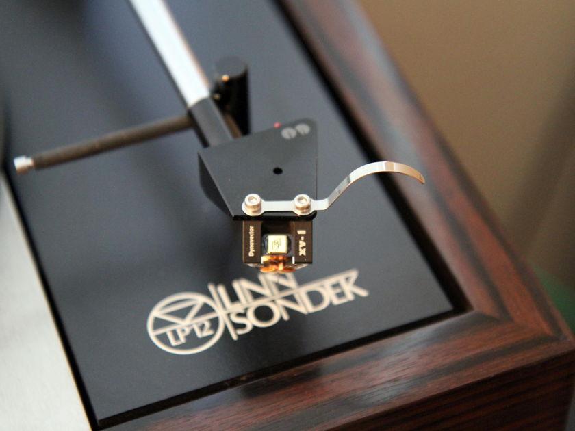 Dynavector  DRT XV-1s stereo  MC cartridge - low hours - original owner