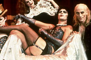 The Unicorn Scale: The Rocky Horror Picture Show