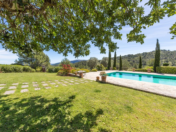 Stunning property in exclusive location, Campanet