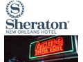 One Night at the Sheraton on Canal & Acme Gift Card!