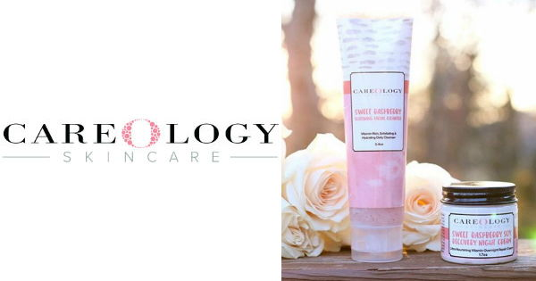 Shop Minnesota Online Bazaar MPLS Local Products Careology Skincare Personal Care Natural Sensitive Skin Eco-Friendly