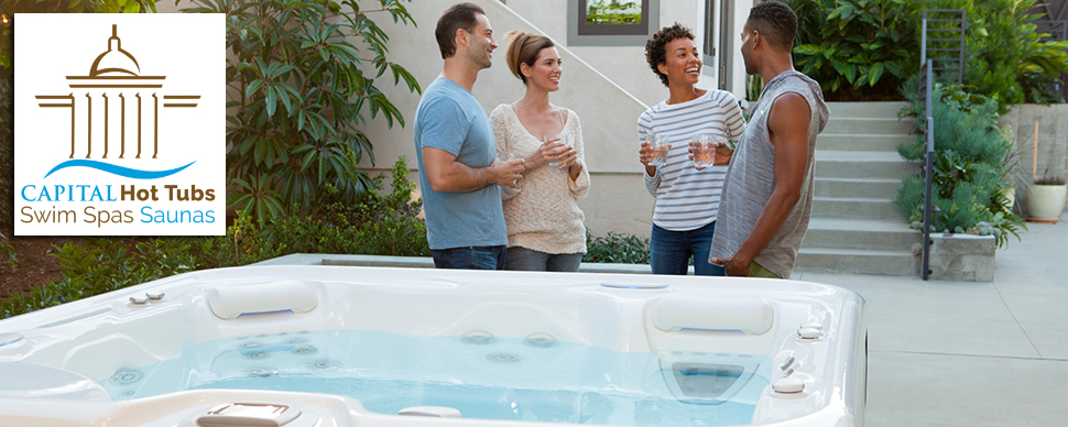 Capital Hot Tubs & Saunas - Fairfax