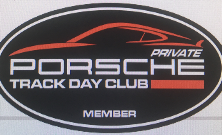 Private Porsche Track Day At The Firm