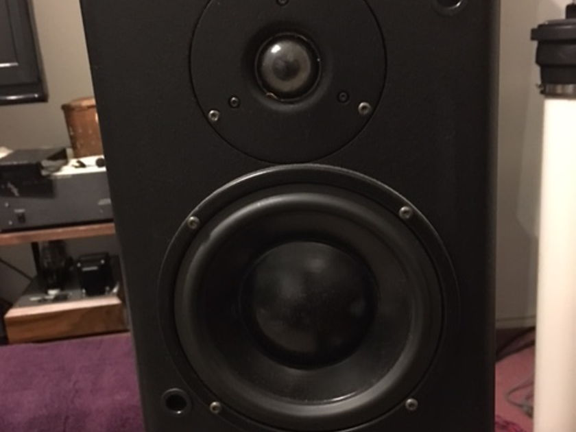 Merlin Music Systems MMI Monitor Speakers