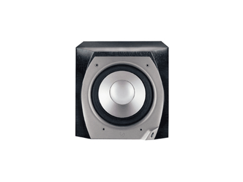 Infinity IL 36c and IL 100s home theater speakers