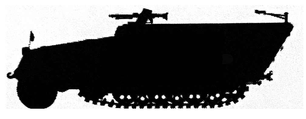Sd.Kfz. 251 Halftrack