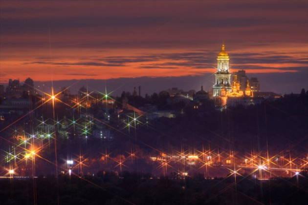 Незабываемый Киев: пешеходная экскурсия по историческому центру