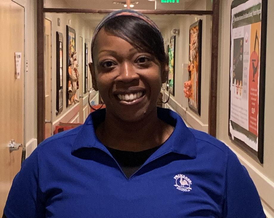 Ms. Temeka , Pre-K Teacher