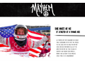 Executive Producer of Kyle Mack's Mayhem Snowboard Film