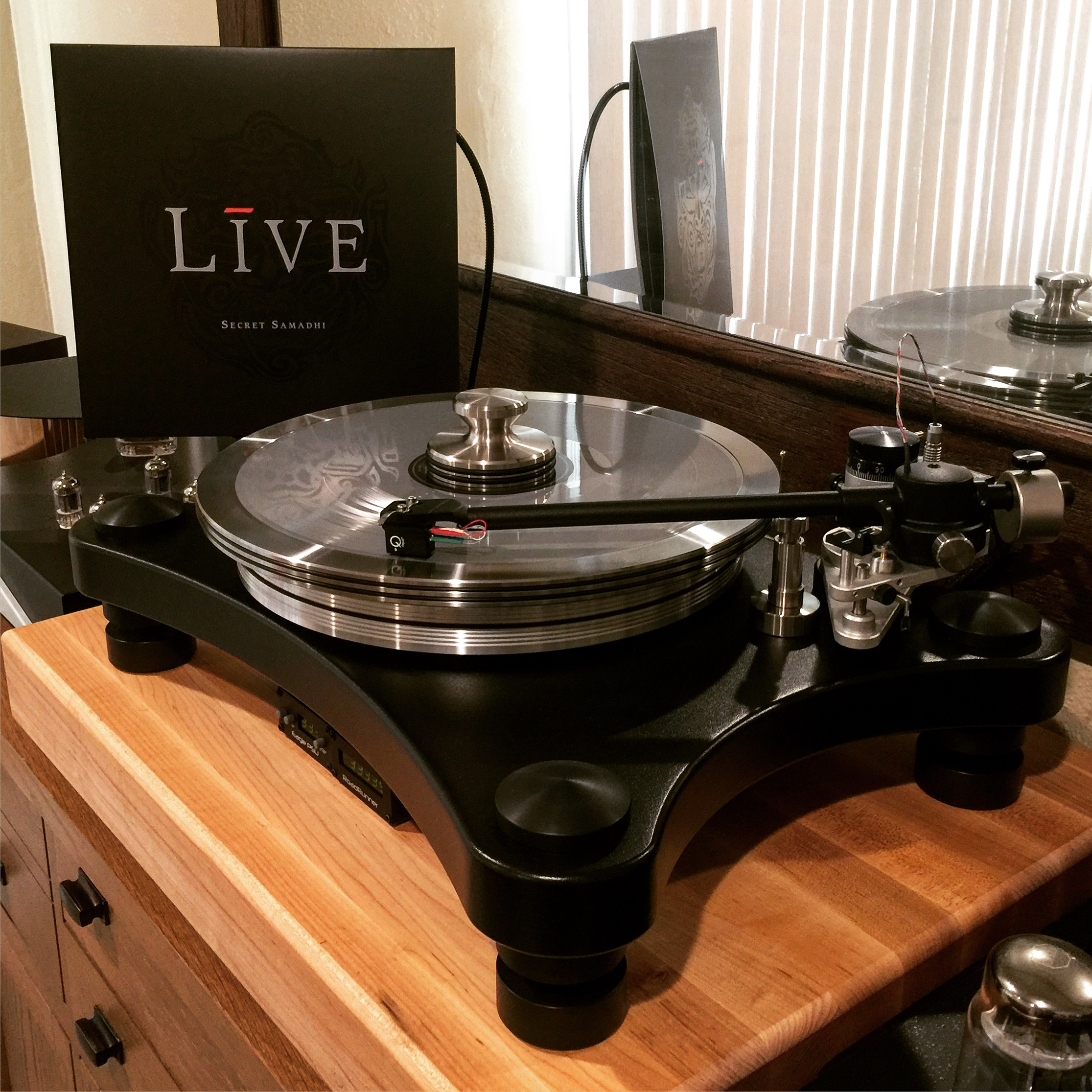 Need suggestions for a MC Cart for my VPI Prime | Audiogon