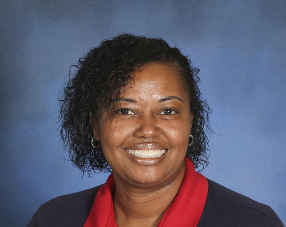 Ms. Cynthia Moore , Infant Teacher