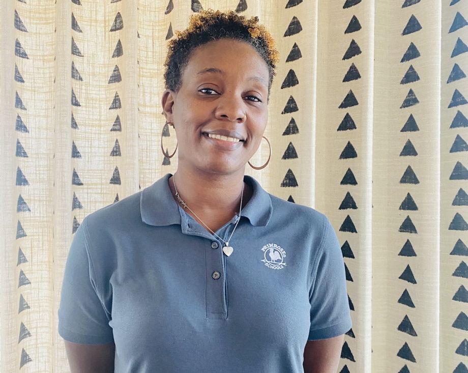 Evette Rogers , Venture Program Teacher