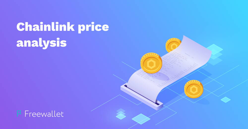 Chainlink project and price analysis
