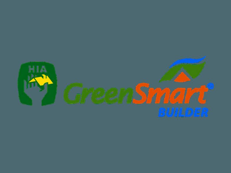 Hia greensmart builder®