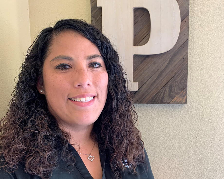 Mrs. Vargas , Lead Pre-Kindergarten II Teacher