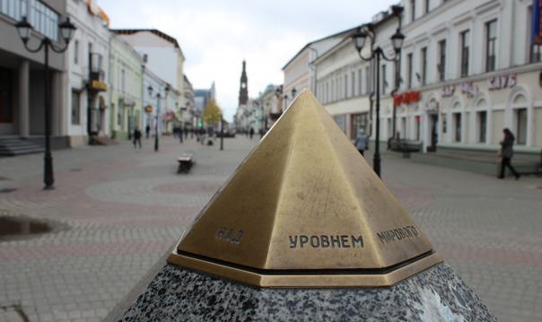 Казань: всё самое главное за 2 часа