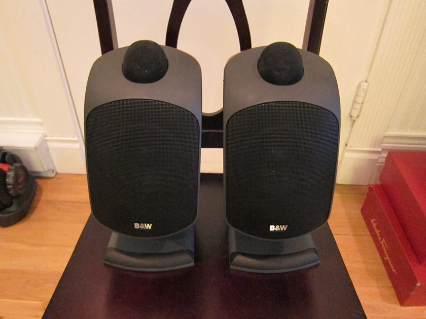 B&W  LM1 Brand NEW, NEVER USED