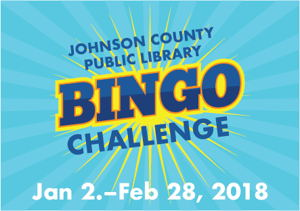 Image for Library Bingo Challenge Interview