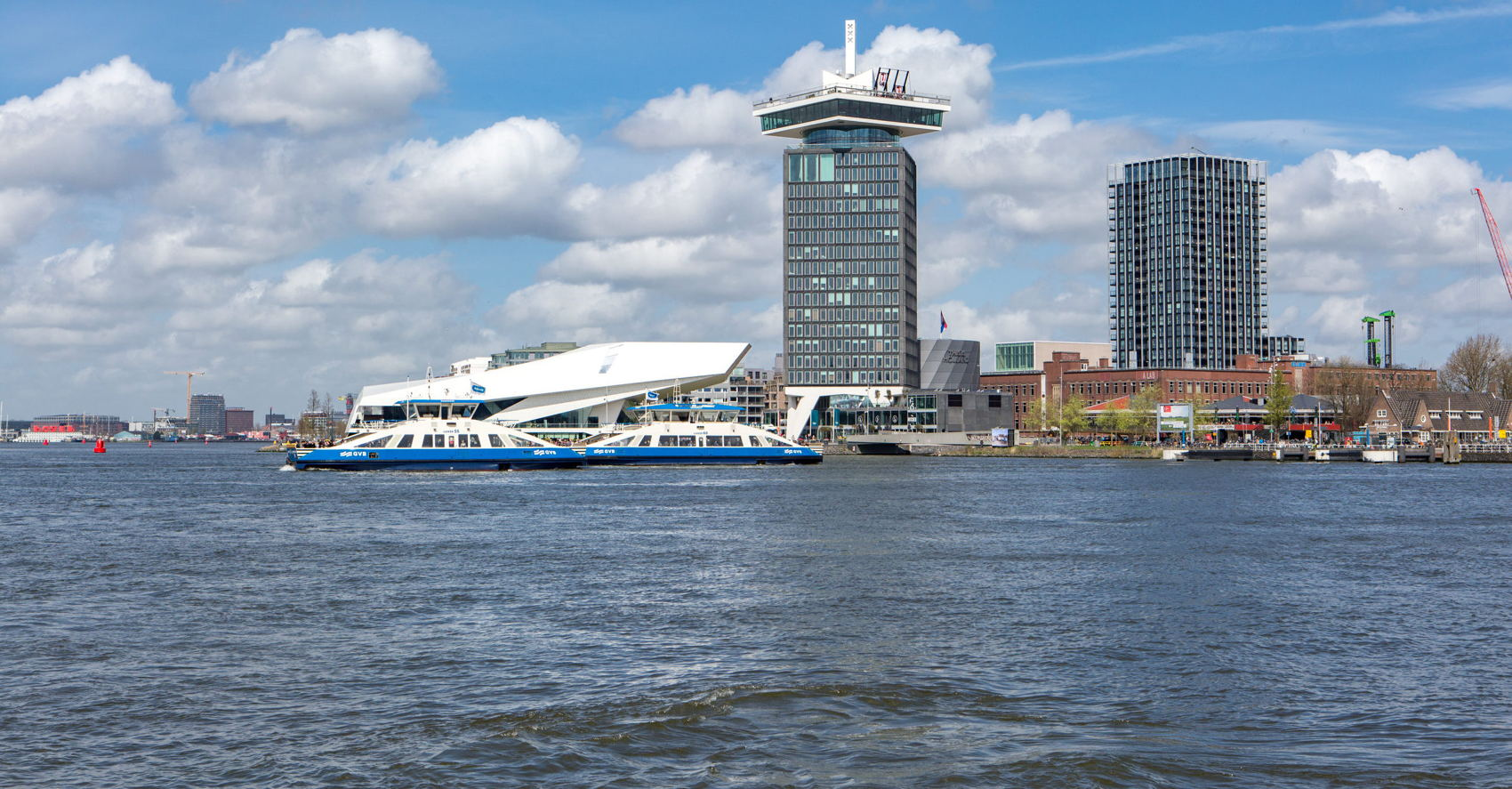 2018 Vervoerregio Amsterdam. Foto: Wiebke Wilting