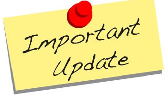 primrose west pearland; important update; news; coronavirus