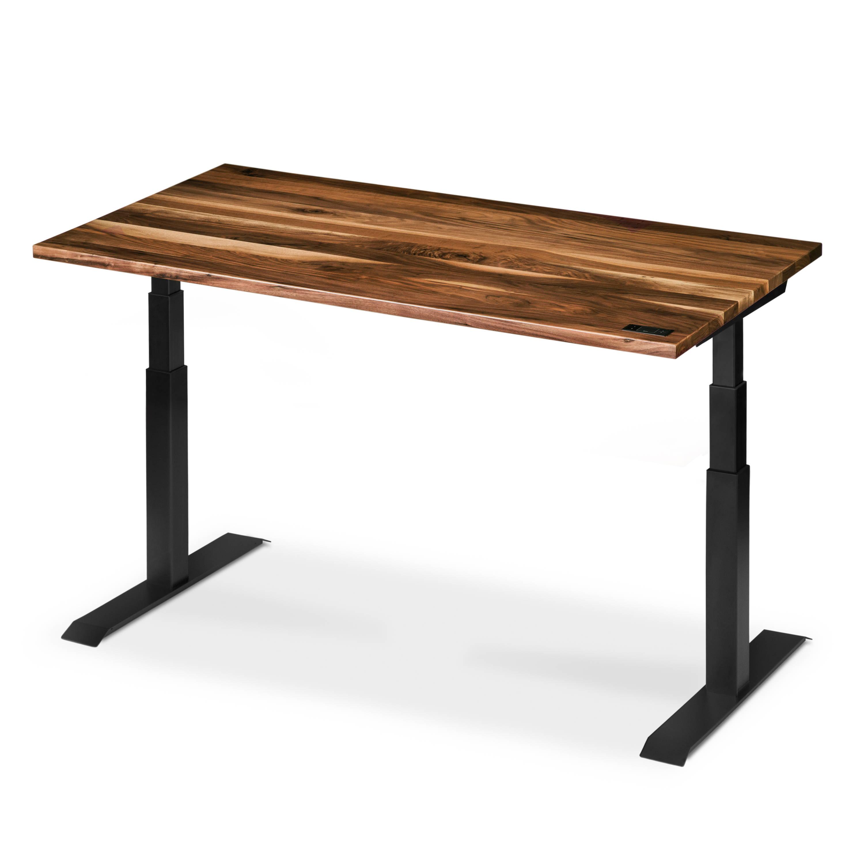 Sit-stand desk - ergonofis